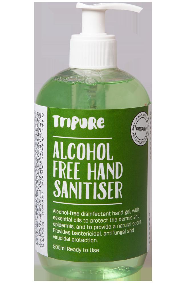 Alcohol-Free-Hand-Sanitiser